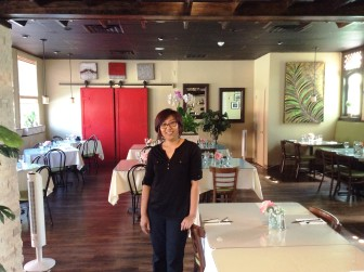 Bator Lachmann knew people would find her new Thai restaurant if the food was good. People found it.
