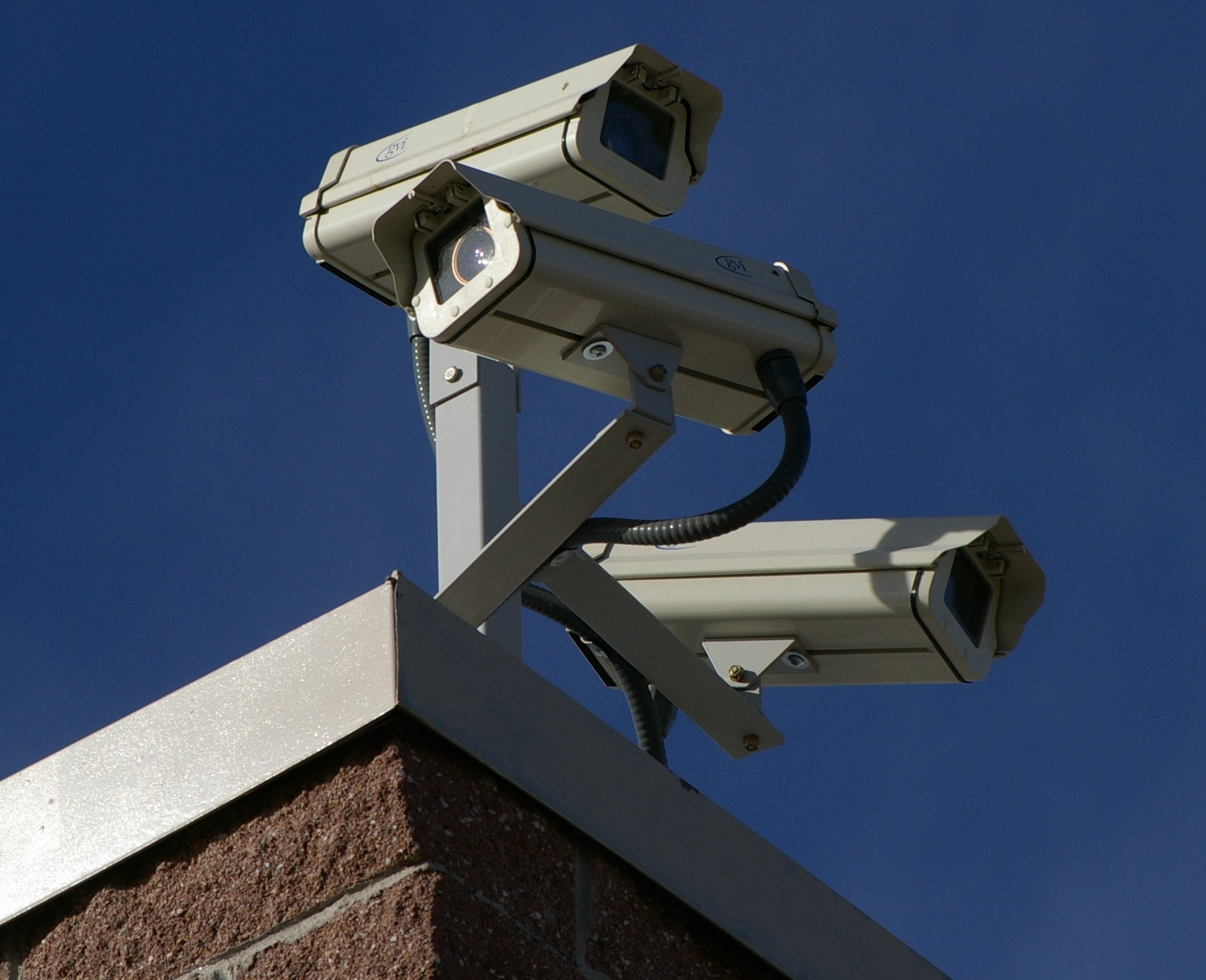 A proliferation of surveillance cameras has not always led to a reduction in crime.