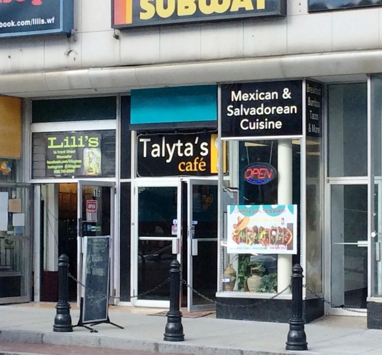 Talyta's Cafe