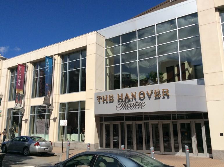 Hanover Theatre