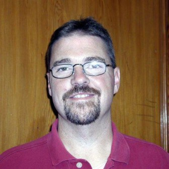 Ken Powers