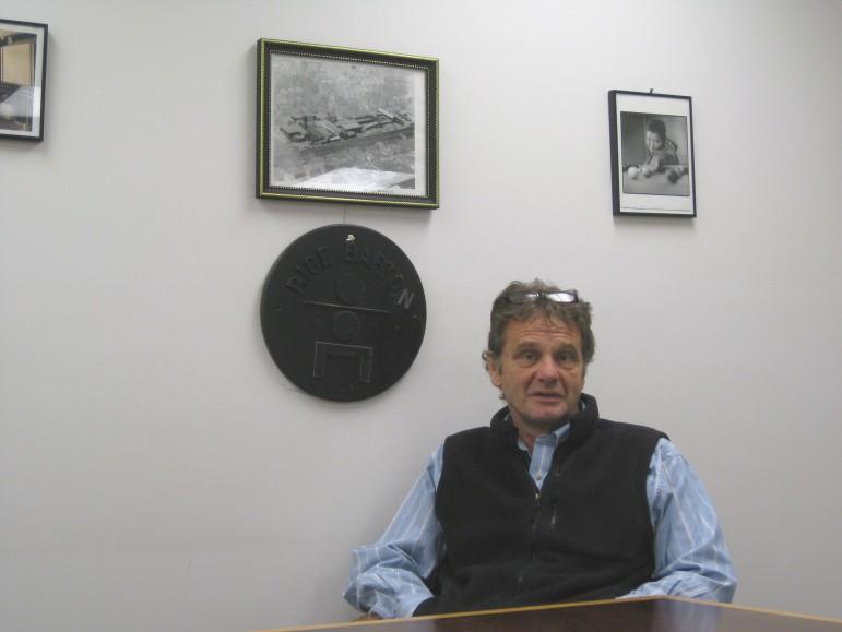 Steve Teasdale
