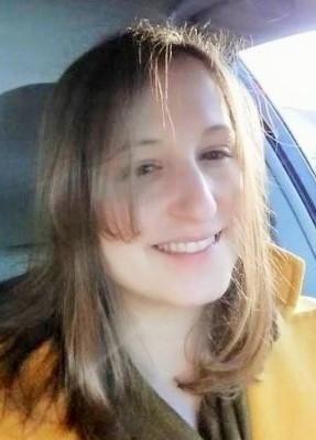 Kate Rafey