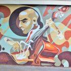 Andrei Krautsou mural