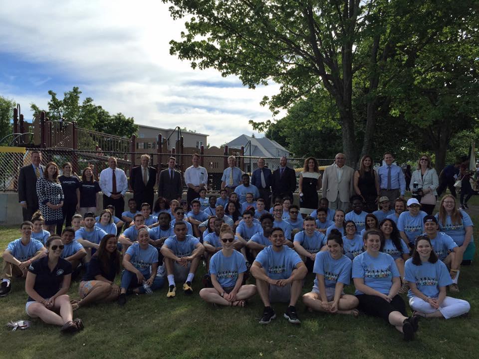 June 26-Recreation Worcester