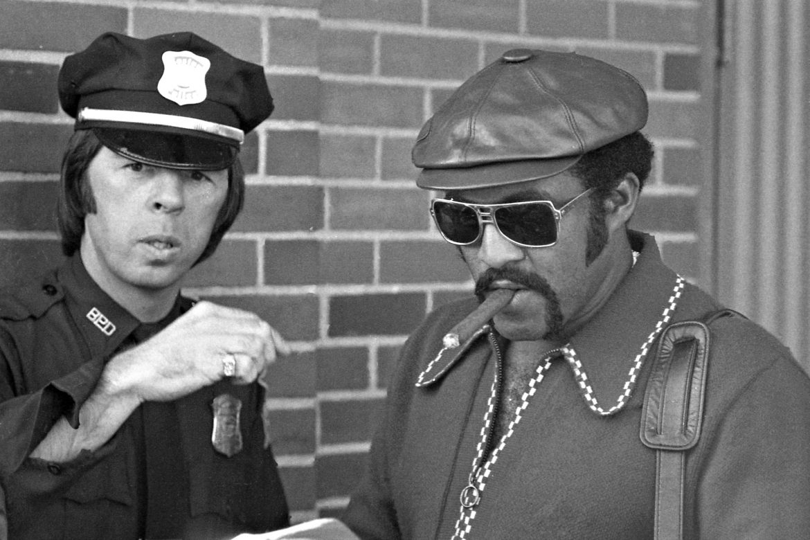 Luis Tiant would probably enjoy a stop at Main Street's legendary Owl Shop.