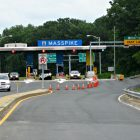 On- and off-ramps to the Mass Pike will start looking very different this fall, and some in Worcester Springfield areas will become free.