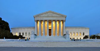 The Supreme Court laid out a very brief, but potentially far-reaching decision last week.