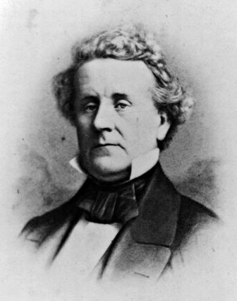 Levi Lincoln Jr.