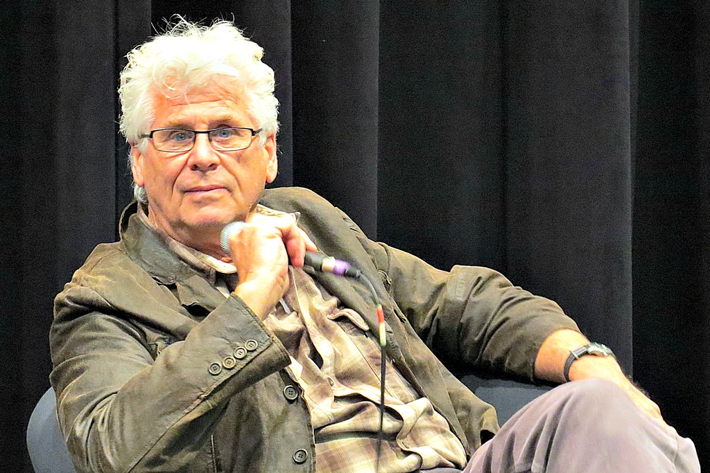 Barry Bostwick is coming to the Hanover.