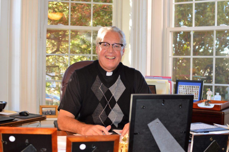 Father John Madden