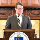 State Sen. Mike Moore is part of an influential panel that met recently with the U.S. Attorney General.