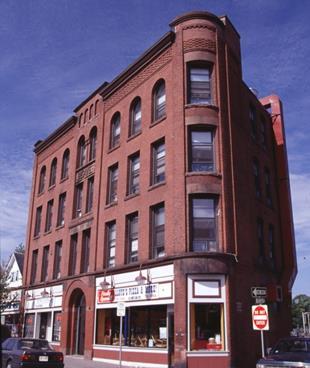 974 Main Street