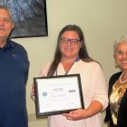 AdCare Patriot Award
