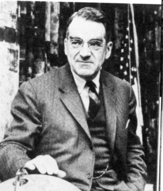Robert W. Stoddard