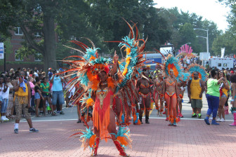 The Worcester Caribbean American Carnival -- and parade! -- returns for its third year Sunday, Aug. 30, at Institute Park.