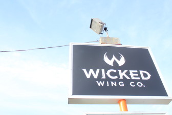 Wicked Wing Co. had a standout early September debut.