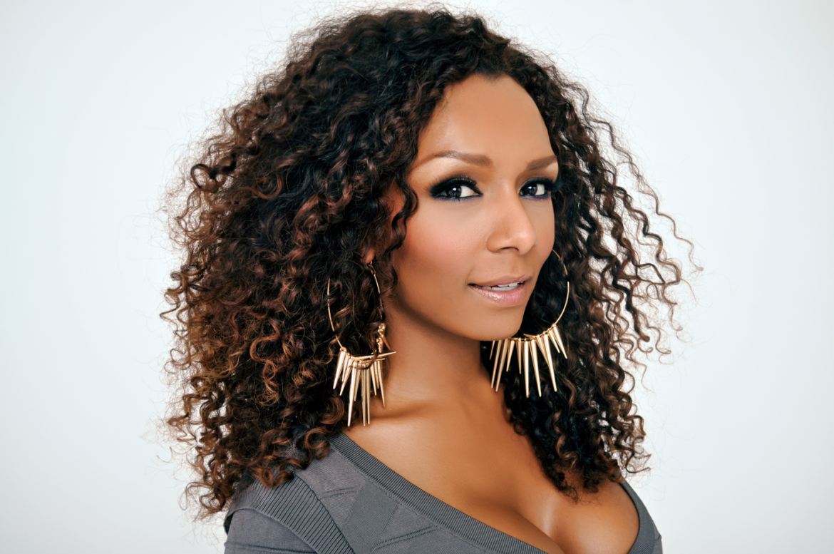 Best-selling author and trans rights advocate Janet Mock