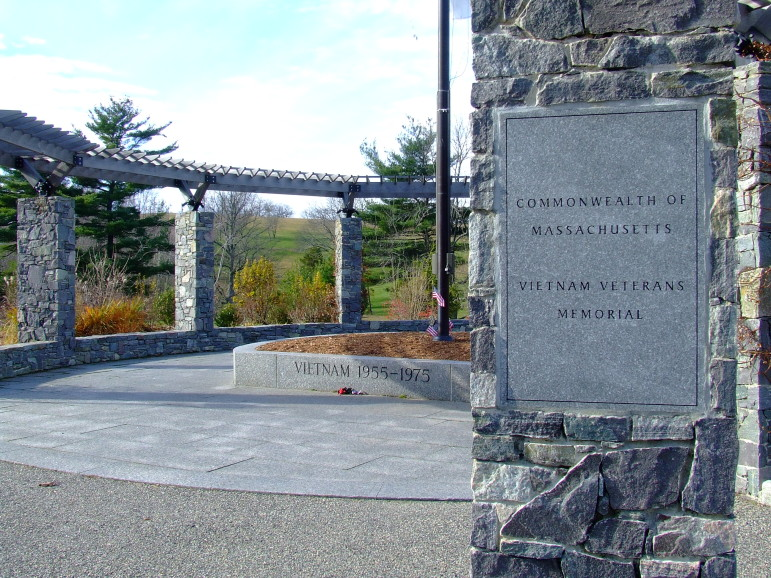 Green Hill Park, the city's largest, comprises more than 480 acres, including the state's Vietnam Veterans Memorial.