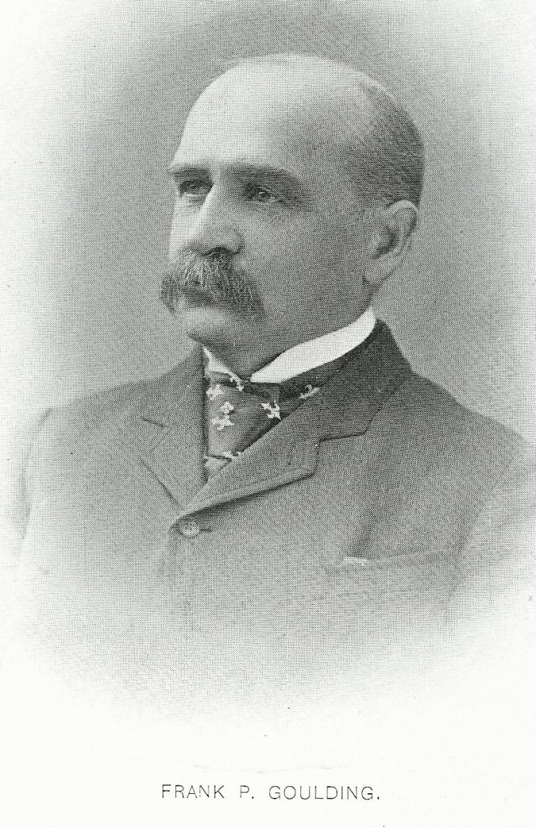 Frank P. Goulding