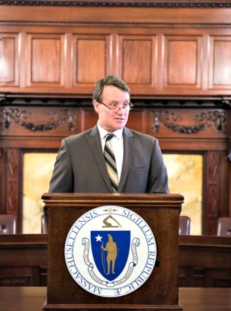 Sen. Michael O. Moore