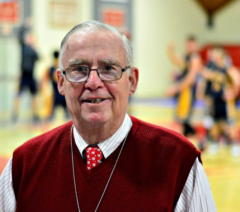 Bill Gibbons Sr. is back in the game after grappling with cancer the past year.