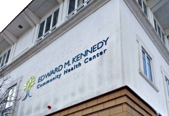 Officials at the Edward M. Kennedy Community Health Center confirm that Mosaic workers conducted workshops at the facility across 2015 and through the end of January.