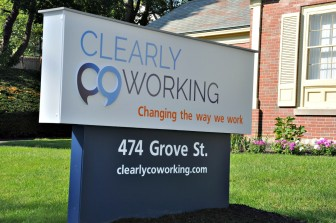 Clearly Coworking, 474 Grove St.