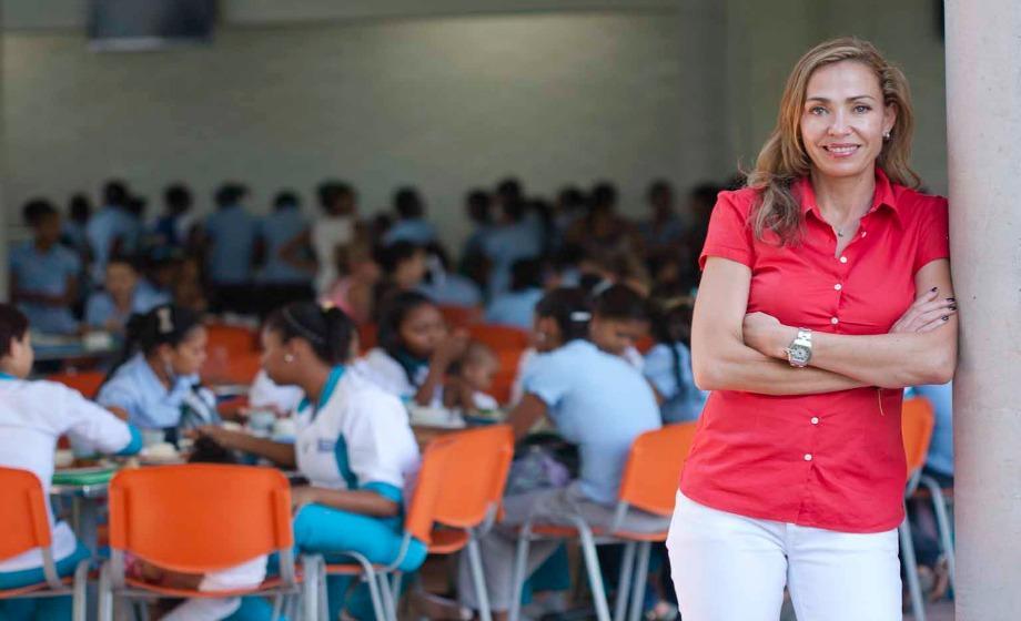 Catalina Escobar