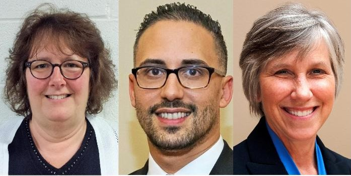 New WCAC directors