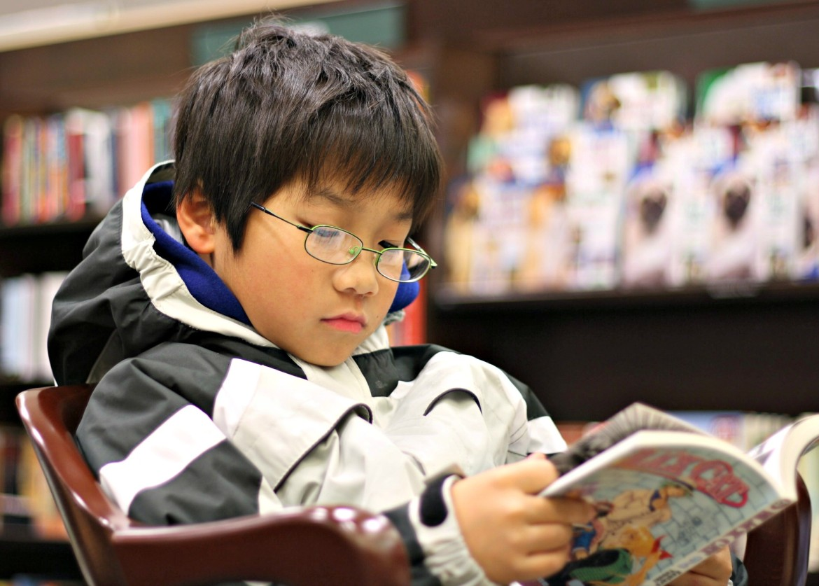 Reading at an early age has countless benefits to young learners.