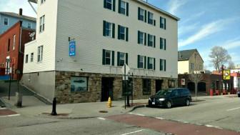 Frank's will take over 274 Shrewsbury St.