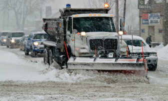 Worcester's lackluster record of clearing the streets this winter could have lingering effects into the spring and summer months.