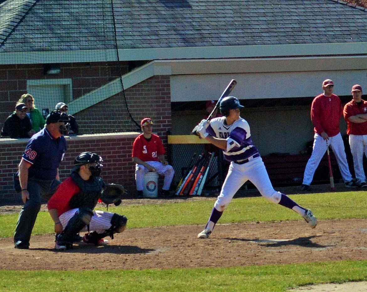 SPM takes on St. John's in a rematch May 19