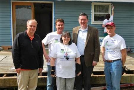 Rebuild Together Worcester Charter Our Community