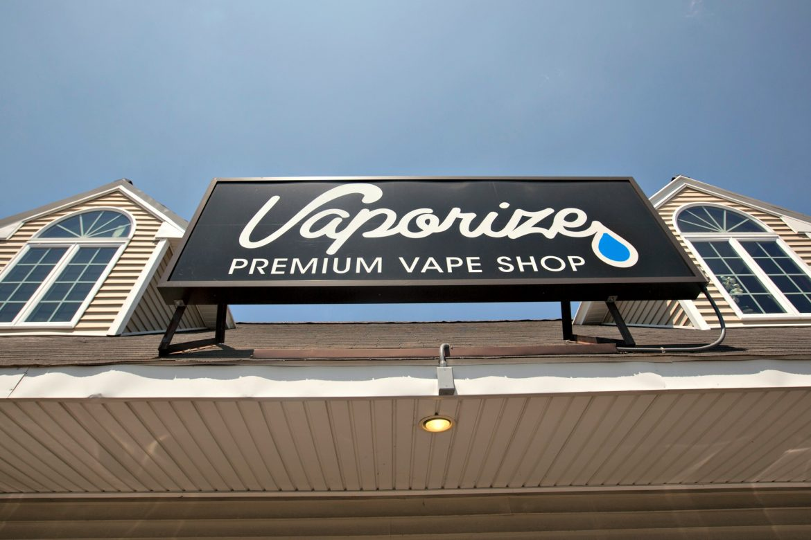 Vaporize, and other Vape shops in the city could find business difficult with new city, state and federal regulations about to come into play.