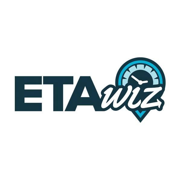 6. ETAwiz Logo (Matt Reynolds)