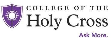 July 17-Holy Cross logo
