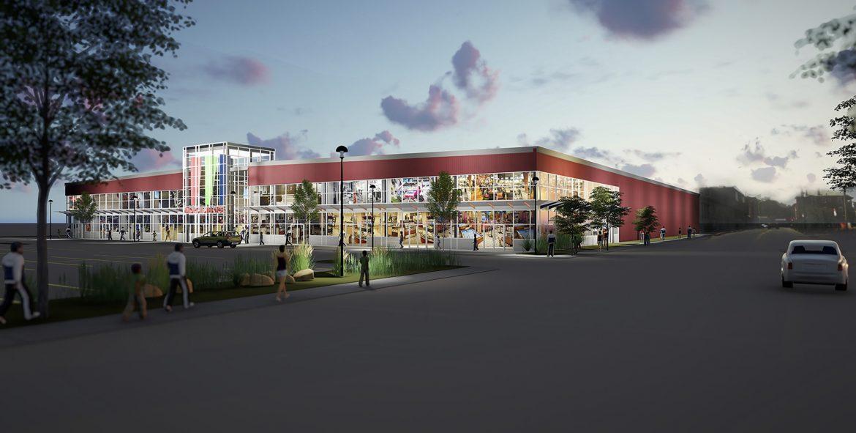 Worcester Sports Complex