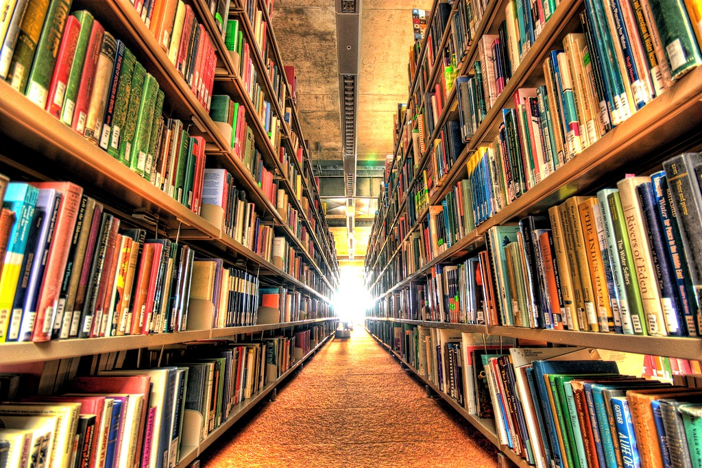 books_flickr