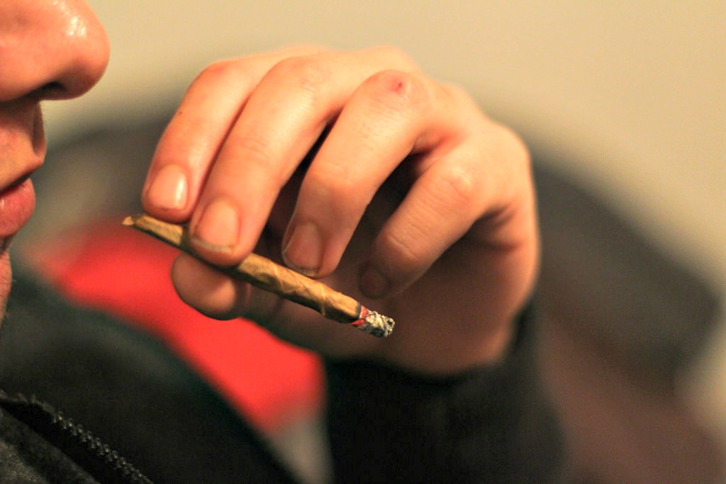 Legal adult use of marijuana is set to take effect this week.