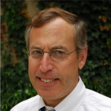 David P. Dwork