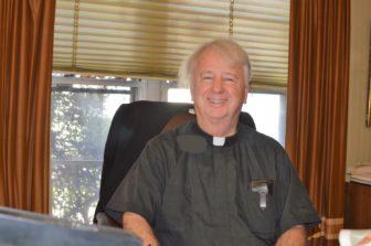 Monsignor Scollen