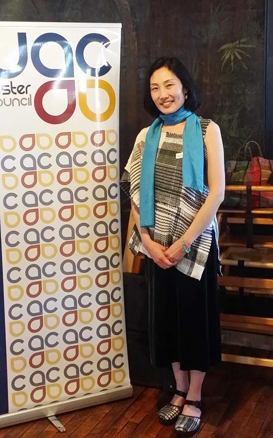 Mihoko Wakabayashi