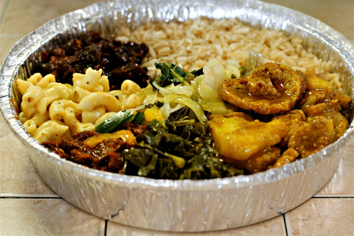 Hidden Gem Belmont Vegetarian A True Calling For Owner And Its Many Fans