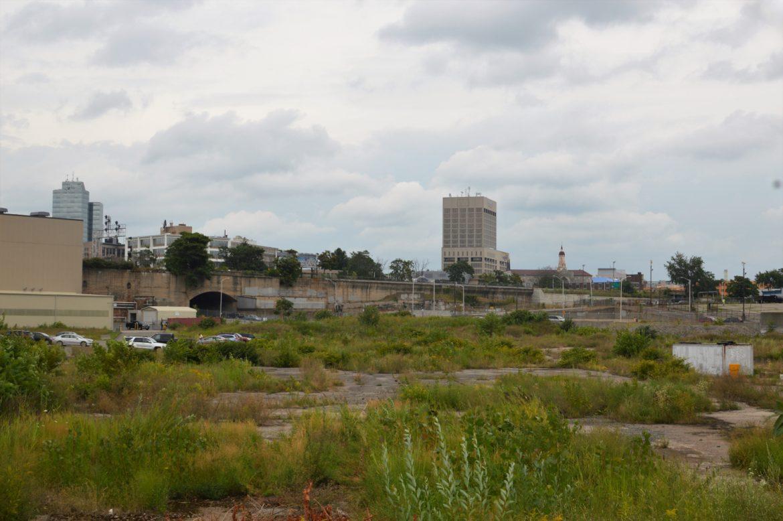 Wyman-Gordon site