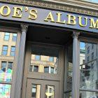 Joe's Albums