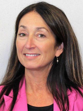 Laurie Hillson